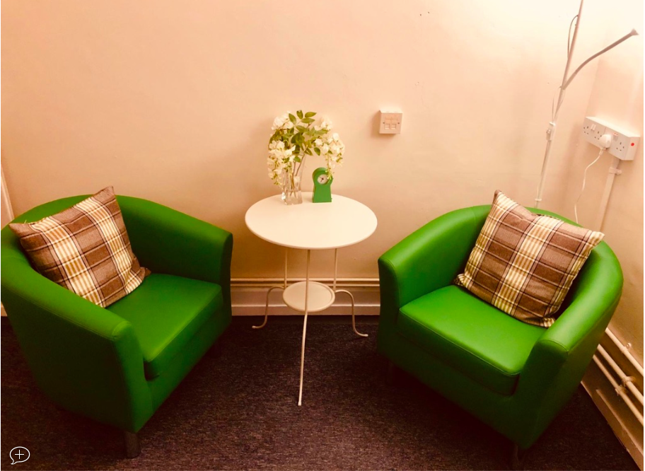 Therapy Rooms for Rent in Maidstone